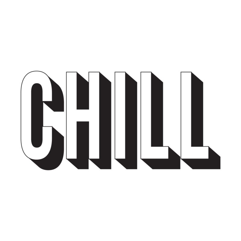 Chill by Quirkitup's Artist Shop