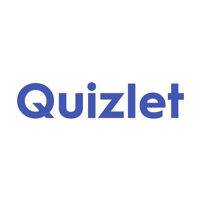 Quizlet Indigo Logo by Quizlet