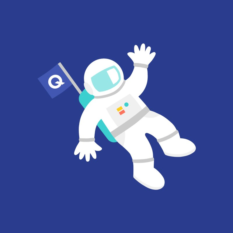 Quizlet in Space by Quizlet