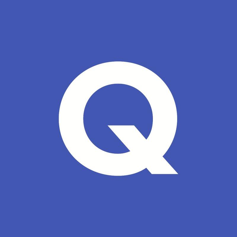 Quizlet Q Logo by Quizlet