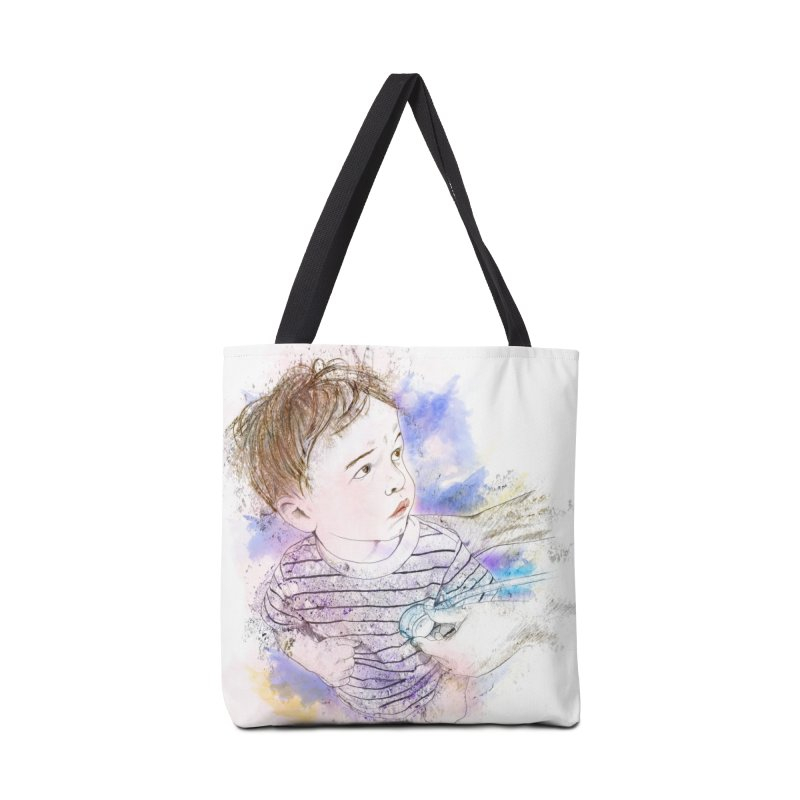 The Checkup Accessories Tote Bag Bag by StuffByRabassa Artist Shop