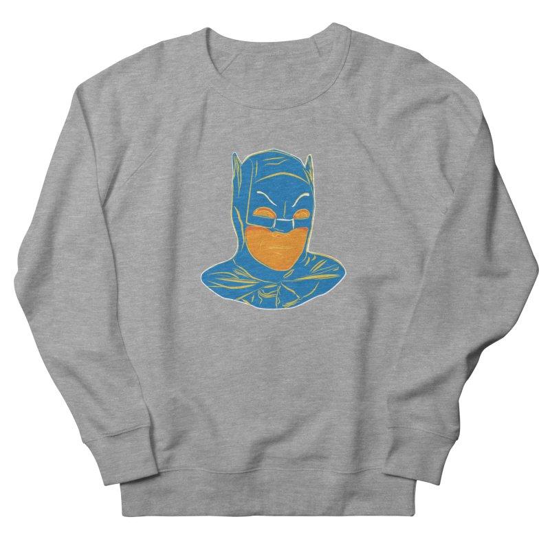 Batman Women's Sweatshirt by StuffByRabassa Artist Shop