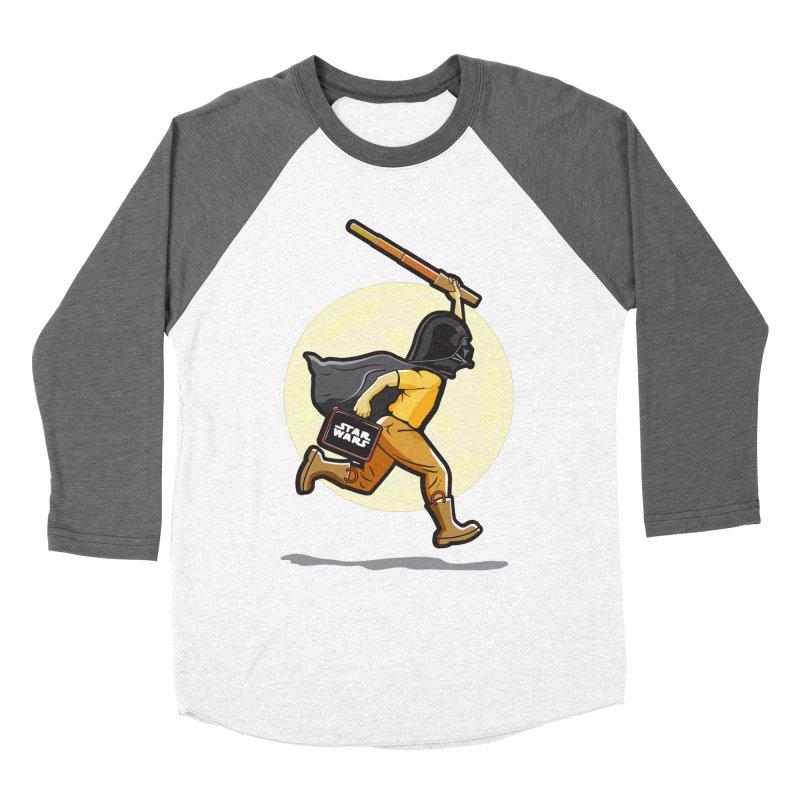 Darth Harry Women's Longsleeve T-Shirt by StuffByRabassa Artist Shop