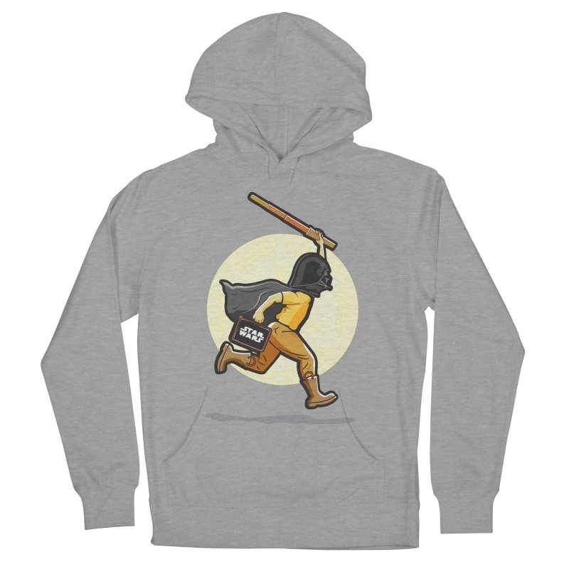 Darth Harry Men's Pullover Hoody by StuffByRabassa Artist Shop