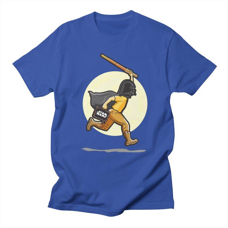 Darth Harry Men's T-Shirt by StuffByRabassa Artist Shop