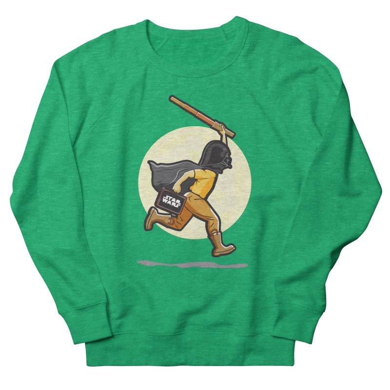 Darth Harry Women's Sweatshirt by StuffByRabassa Artist Shop