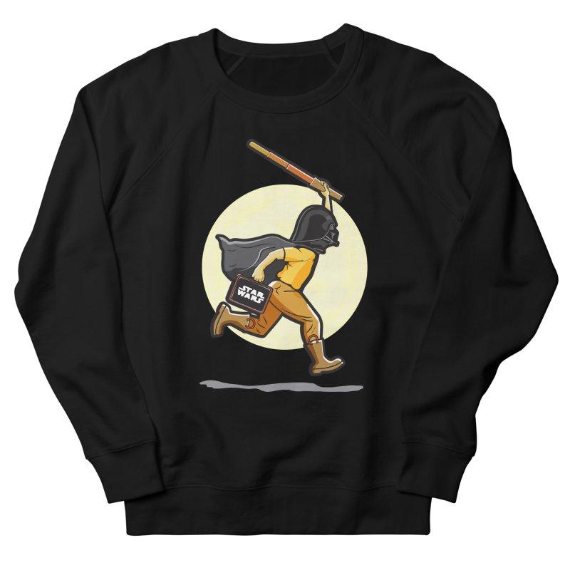 Darth Harry Men's Sweatshirt by StuffByRabassa Artist Shop