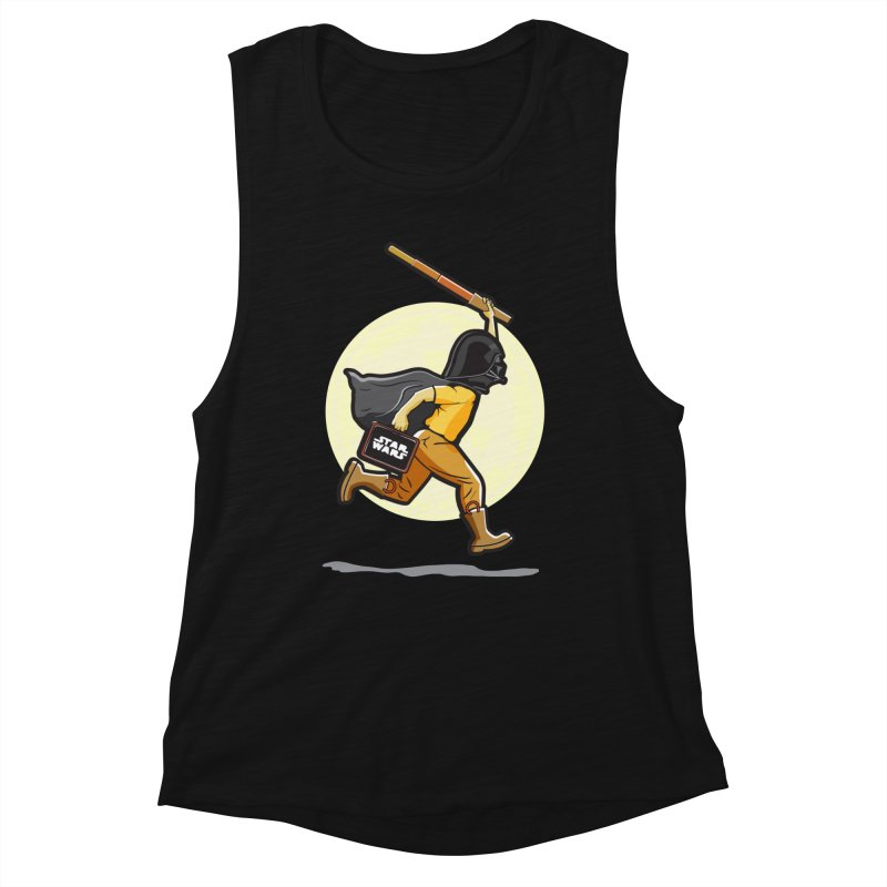 Darth Harry Women's Tank by StuffByRabassa Artist Shop