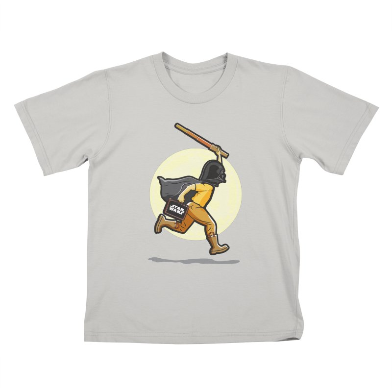 Darth Harry Kids T-Shirt by StuffByRabassa Artist Shop