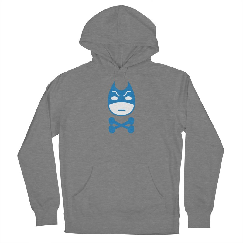 Stuff By Rabassa Women's French Terry Pullover Hoody by StuffByRabassa Artist Shop