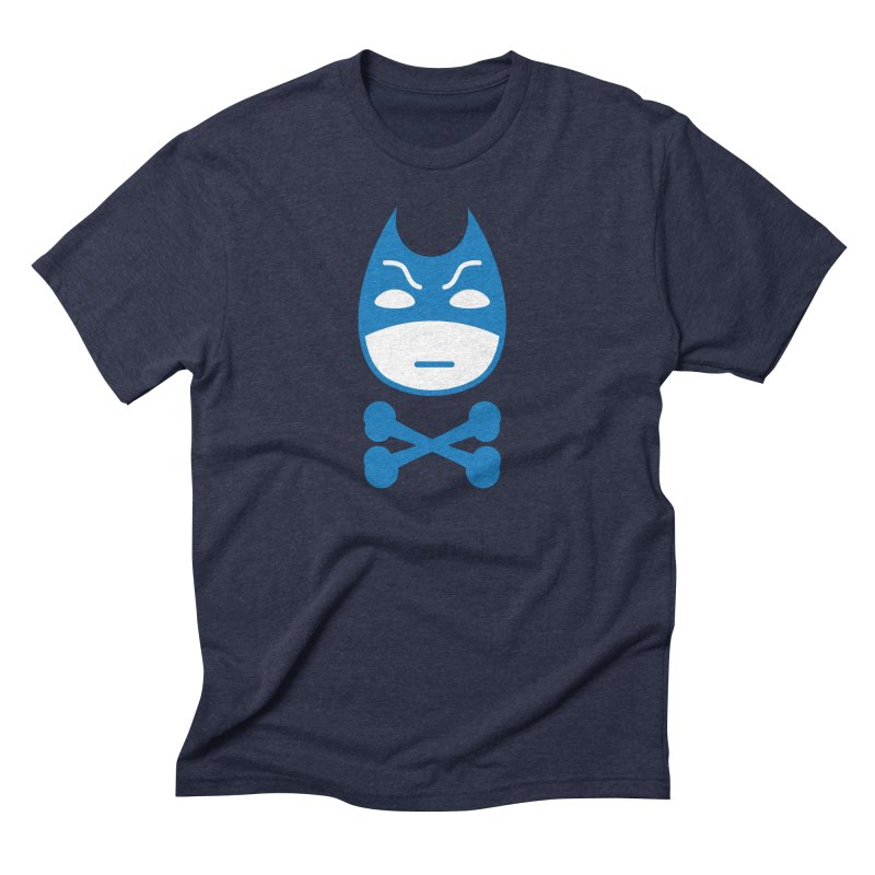 Stuff By Rabassa Men's Triblend T-Shirt by StuffByRabassa Artist Shop