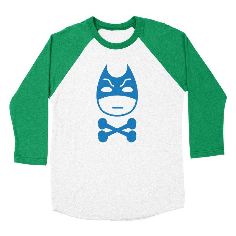 Stuff By Rabassa Men's Baseball Triblend Longsleeve T-Shirt by StuffByRabassa Artist Shop
