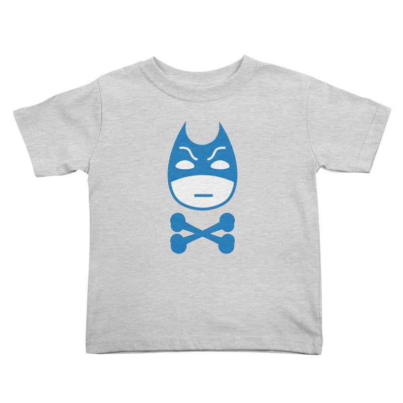 Stuff By Rabassa Kids Toddler T-Shirt by StuffByRabassa Artist Shop