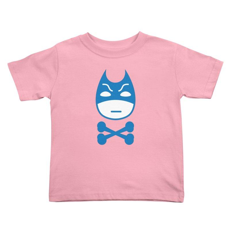 Stuff By Rabassa Kids Toddler T-Shirt by StuffByRabassa Artist Shop