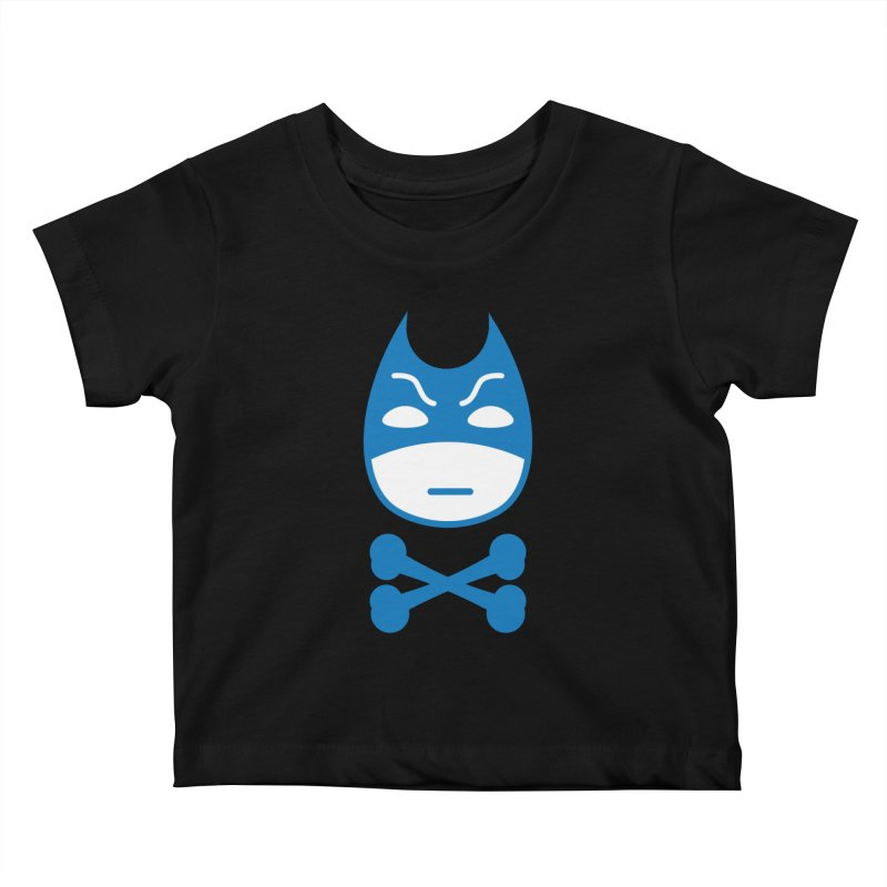 Stuff By Rabassa Kids Baby T-Shirt by StuffByRabassa Artist Shop