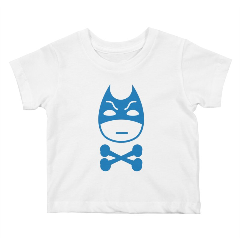 Stuff By Rabassa Kids Baby T-Shirt by StuffByRabassa Artist Shop