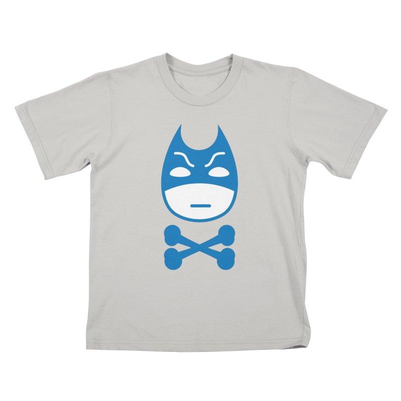 Stuff By Rabassa Kids T-Shirt by StuffByRabassa Artist Shop