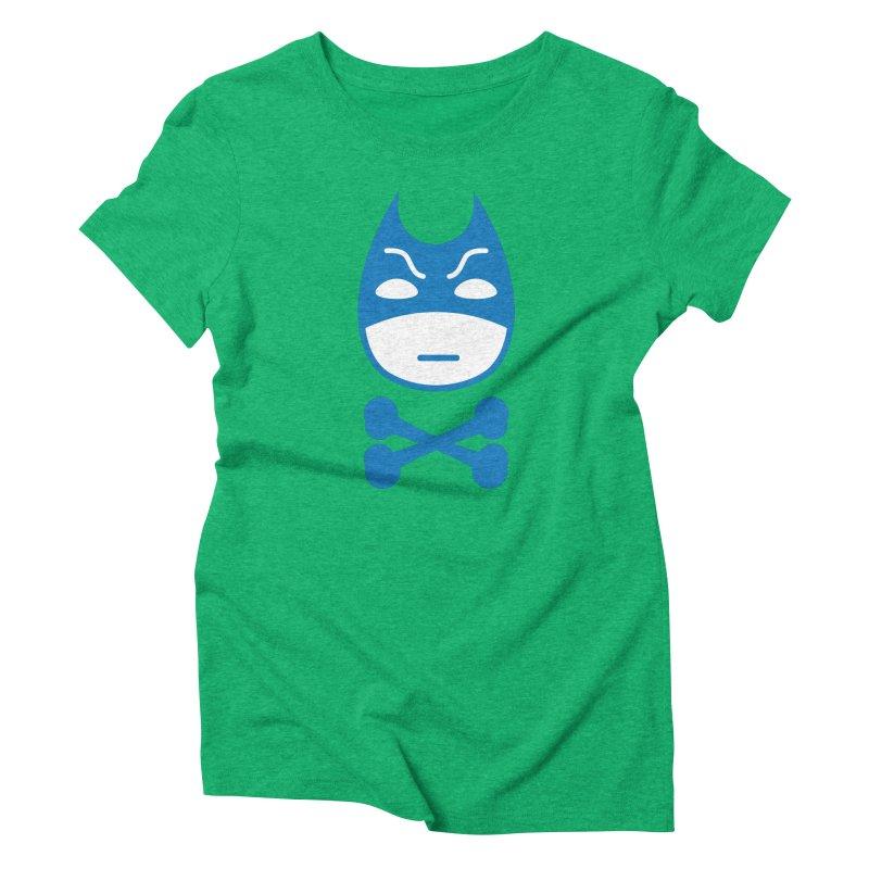 Stuff By Rabassa Women's Triblend T-Shirt by StuffByRabassa Artist Shop