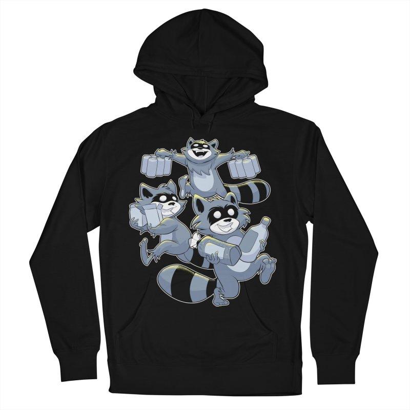Heist Women's Pullover Hoody by Raccoon Brand