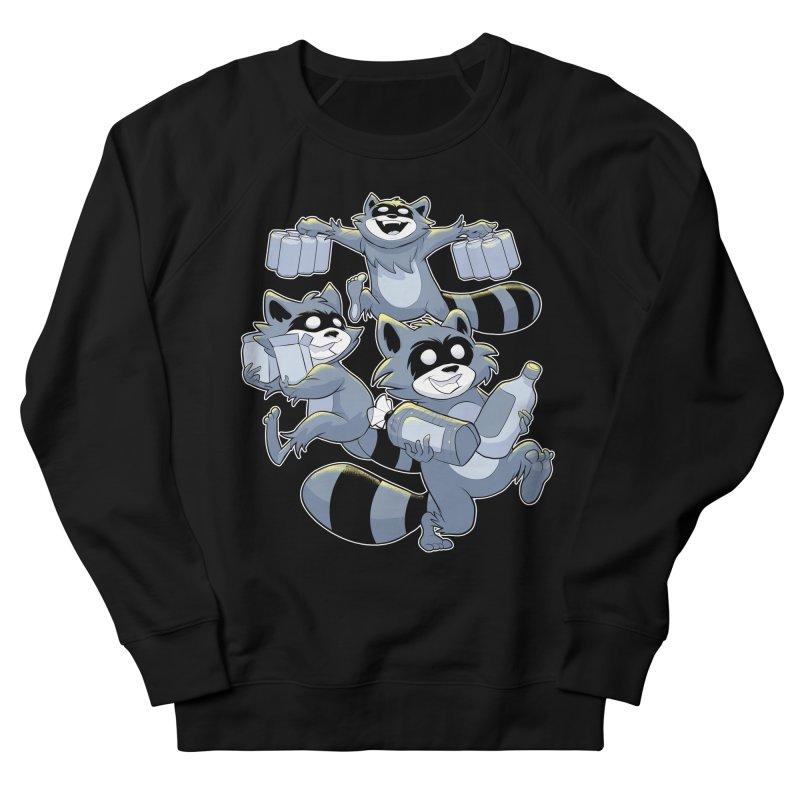 Heist Men's Sweatshirt by Raccoon Brand