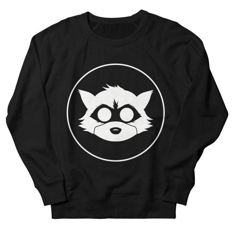 Raccoon Brand Logo Men's Sweatshirt by Raccoon Brand