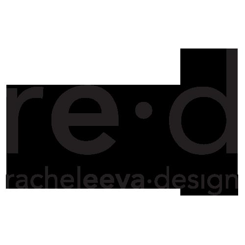 Rachel Eeva Design's Artist Shop Logo