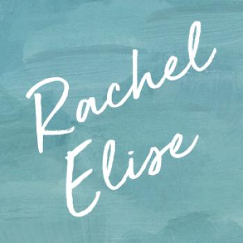 racheleliseart's Artist Shop Logo