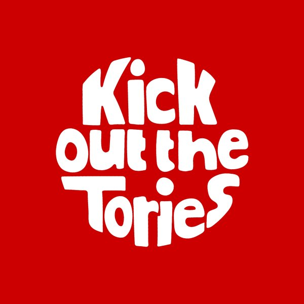 image for Kick Out The Tories