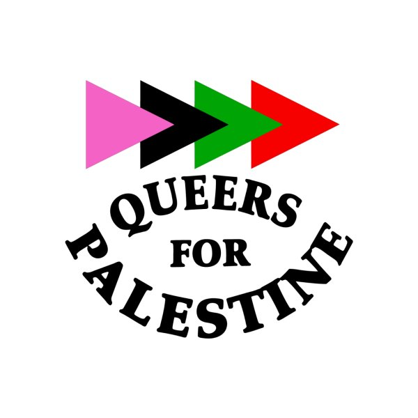 image for Queers For Palestine
