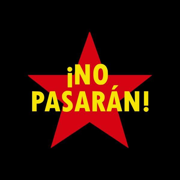 image for No Pasaran!