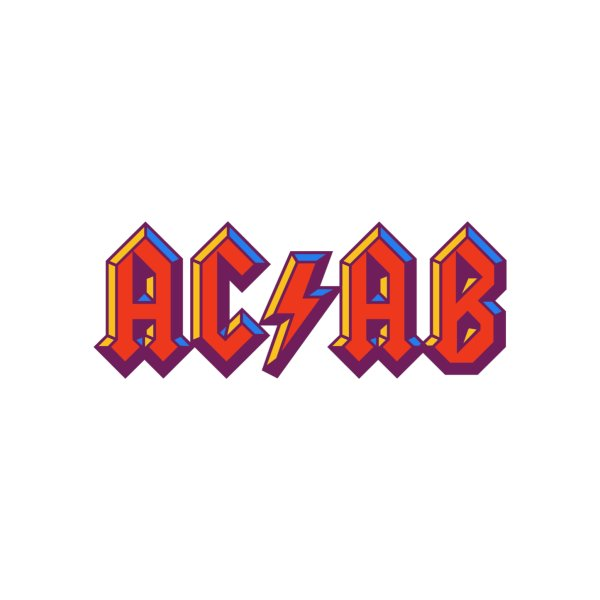 image for AC/AB - Rock Style ACAB