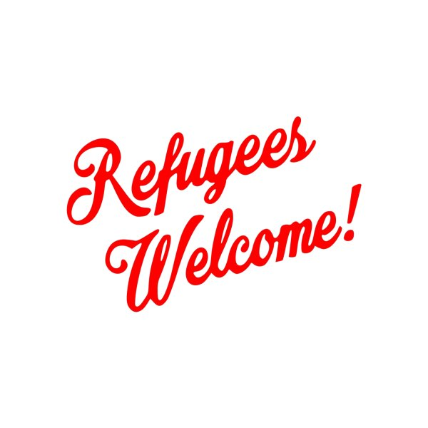 image for Refugees Welcome