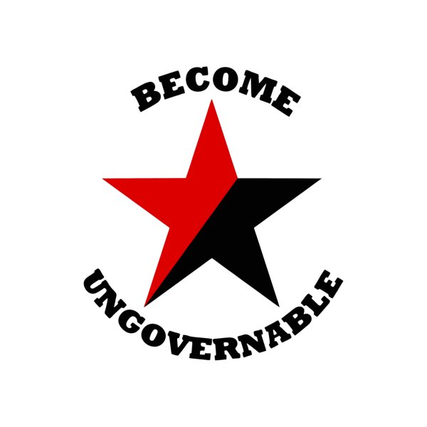 image for Become Ungovernable