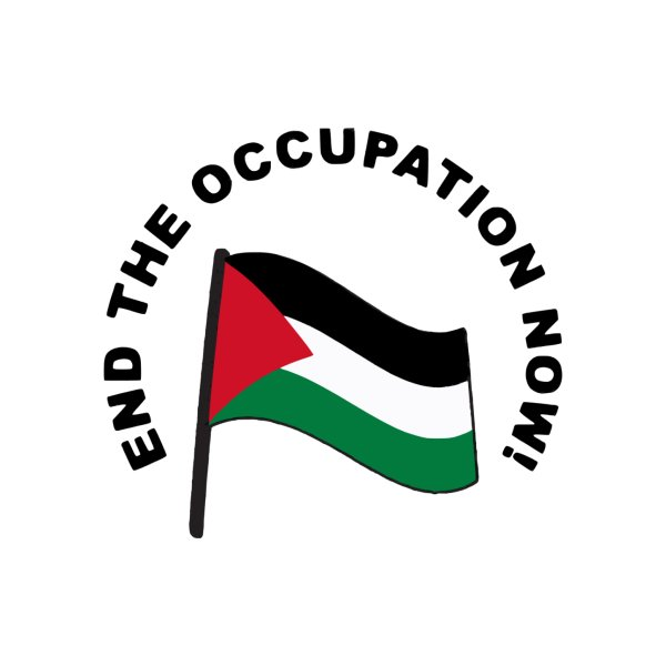 image for End The Occupation Now!
