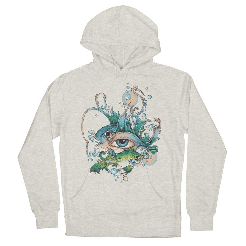 Hook Men's Pullover Hoody by radecupo's Artist Shop