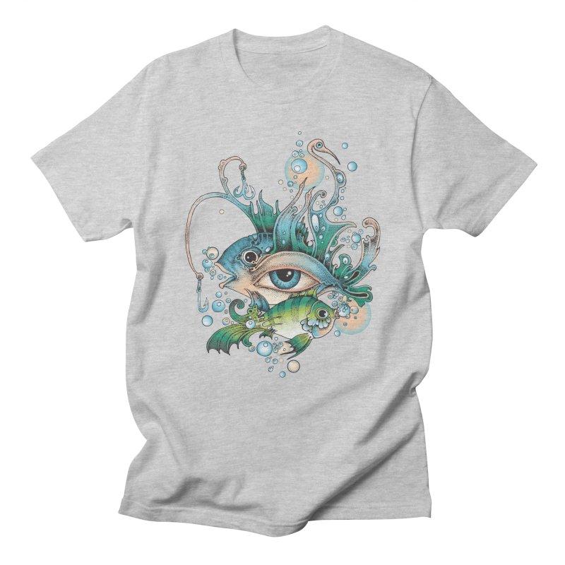 Hook Men's T-Shirt by radecupo's Artist Shop