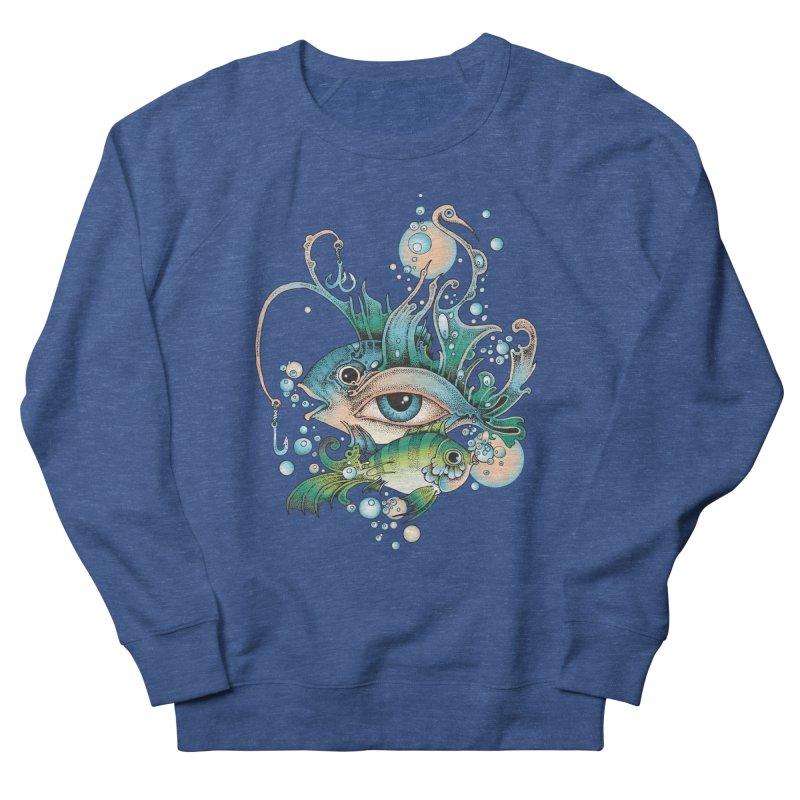 Hook Women's Sweatshirt by radecupo's Artist Shop