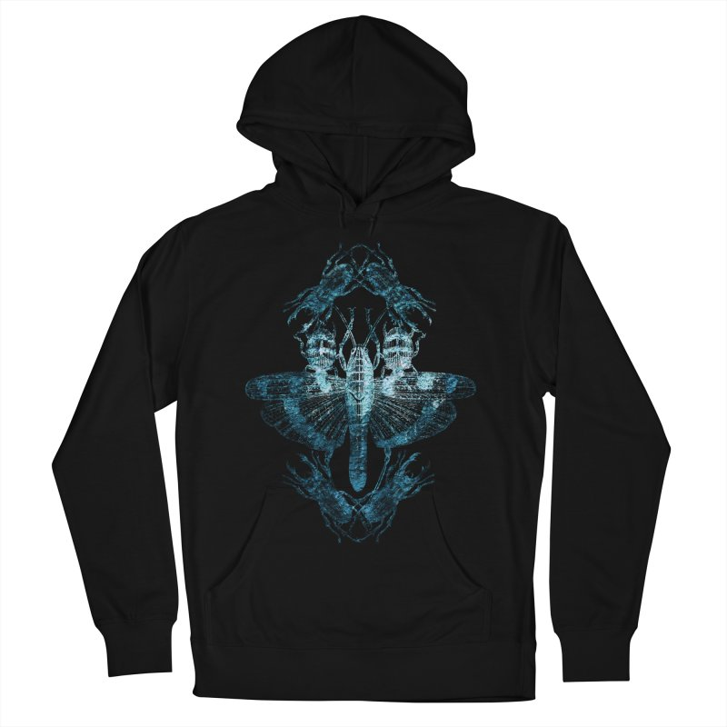 Entomology Men's Pullover Hoody by radesigns's Artist Shop