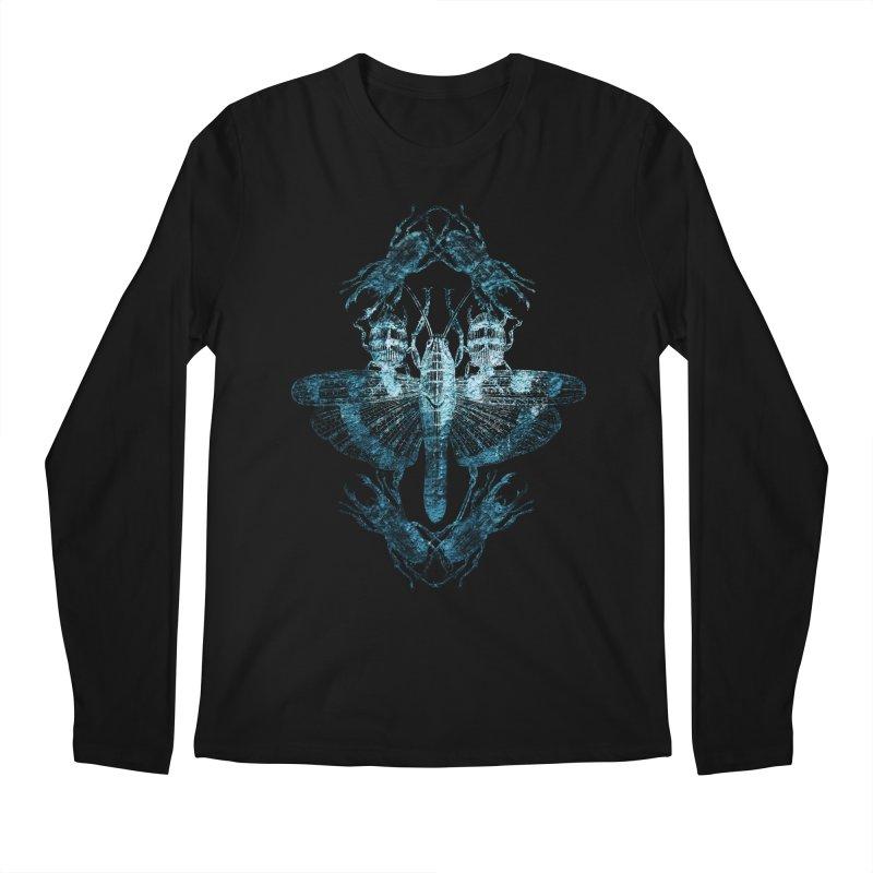 Entomology Men's Longsleeve T-Shirt by radesigns's Artist Shop
