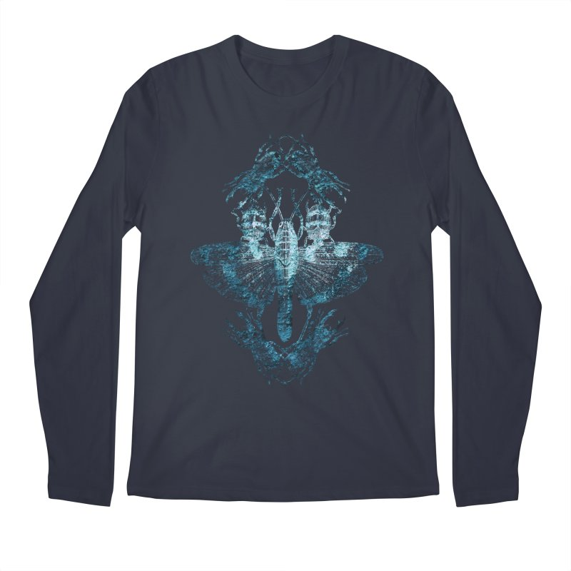 Entomology Men's Longsleeve T-Shirt by radesigns's Artist Shop