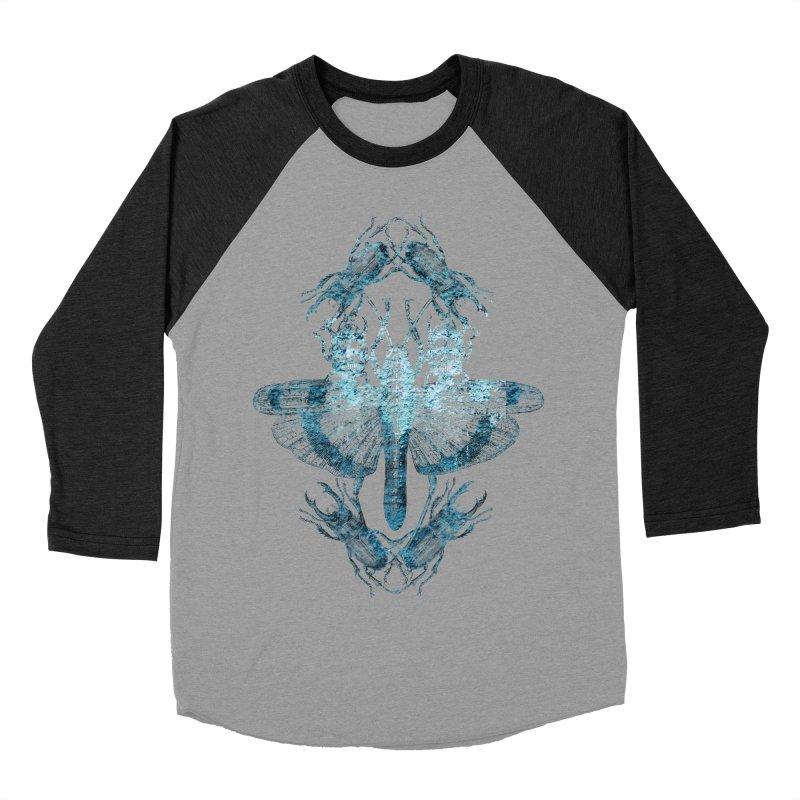 Entomology Women's Baseball Triblend T-Shirt by radesigns's Artist Shop