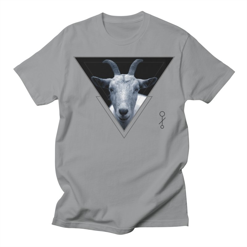 Triangle Goat Sigil Women's Unisex T-Shirt by radesigns's Artist Shop