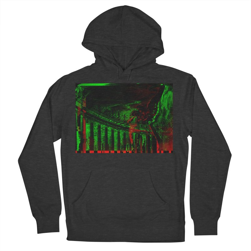 Angels and Pillars Women's Pullover Hoody by radesigns's Artist Shop