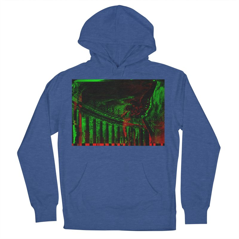 Angels and Pillars Men's Pullover Hoody by radesigns's Artist Shop