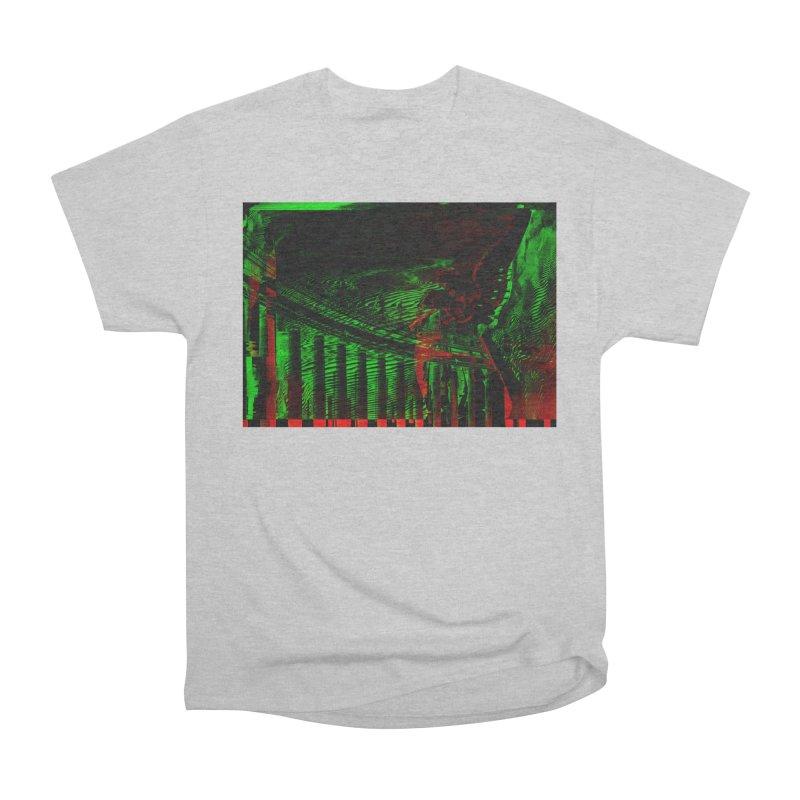 Angels and Pillars Men's Heavyweight T-Shirt by radesigns's Artist Shop