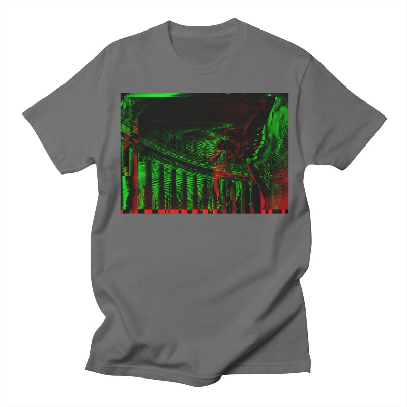 Angels and Pillars Women's Regular Unisex T-Shirt by radesigns's Artist Shop