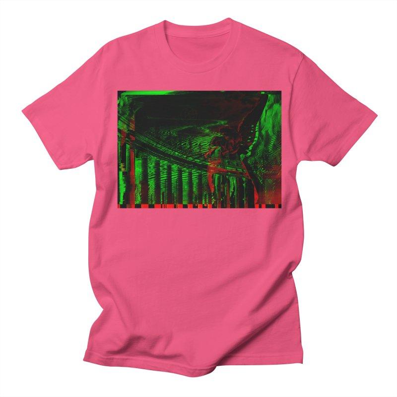 Angels and Pillars Women's Unisex T-Shirt by radesigns's Artist Shop