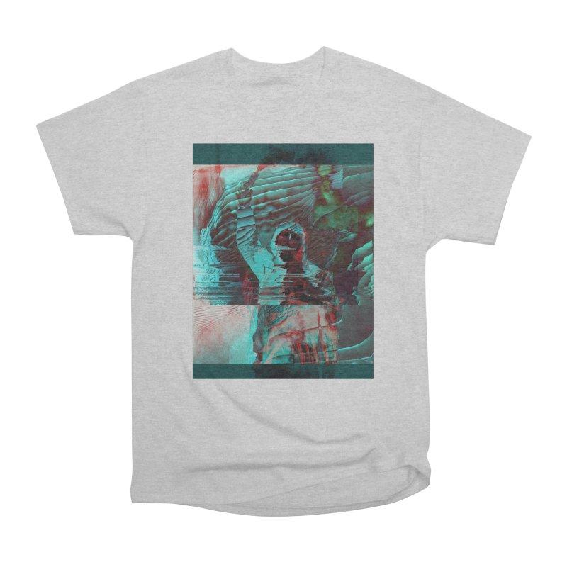 Revolutionary Saint Women's Heavyweight Unisex T-Shirt by radesigns's Artist Shop