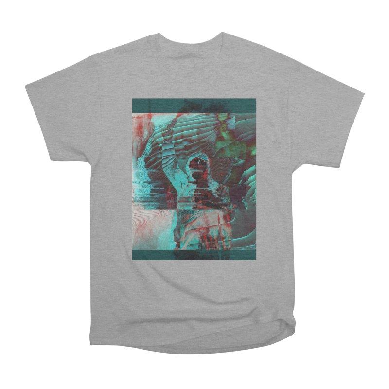 Revolutionary Saint Men's Heavyweight T-Shirt by radesigns's Artist Shop
