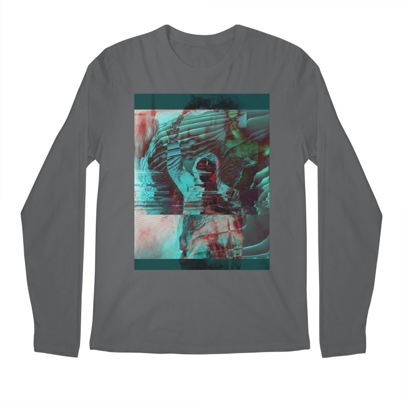 Revolutionary Saint Men's Longsleeve T-Shirt by radesigns's Artist Shop